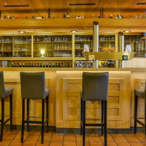 Restaurant Hessischer Hof Bad Karlshafen - Bar