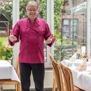 Restaurant Hessischer Hof Bad Karlshafen - Gastgeber